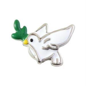 Picture of Dove Charm